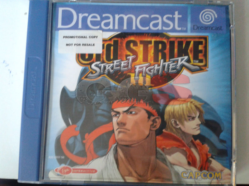 dreamcast-street-fighter-3rd-strike-promotional-copy-not-for-resale