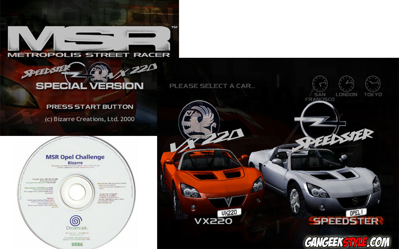 metropolis-street-racer-opel-edition-dreamcast-white-disc