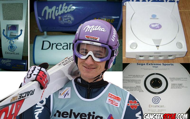 sega-extreme-sport-dreamcast-milka-white-disc-label