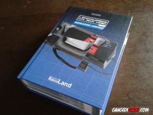 L'encyclopédie des jeux vidéo : Master Sytem & Game Gear