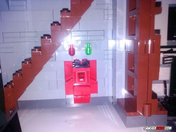 LEGO Ghostbusters Ecto-1 & 2 75828 - LEGO Specials Ireland