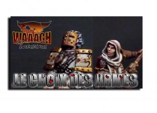 Menoth partie 3 : Nicia et le Vassal