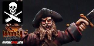 Le Cap pour «Les Soirées du Capitaine : SUR LES TRACES DE CHING SHIH»