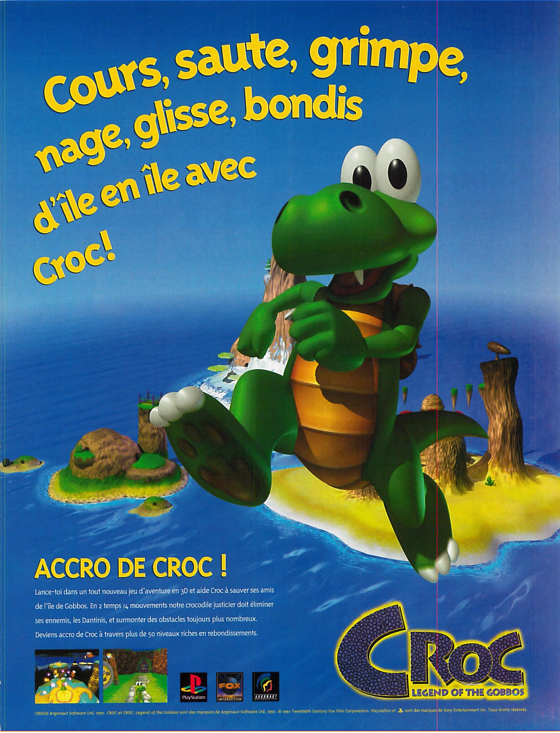 Consoles + 070 - Page 065 (novembre 1997)