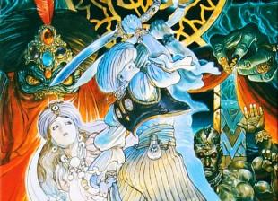 Prince of Persia Super Famicom