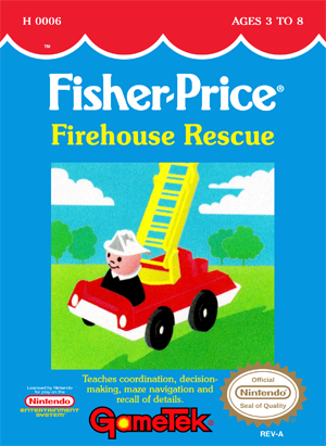 nes_fisherpricefirehouserescue_front