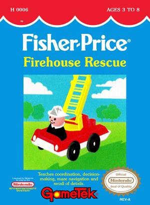 nes_fisherpricefirehouserescue_front