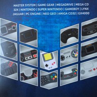 L'inventaire des jeux vidéo Vol.1
