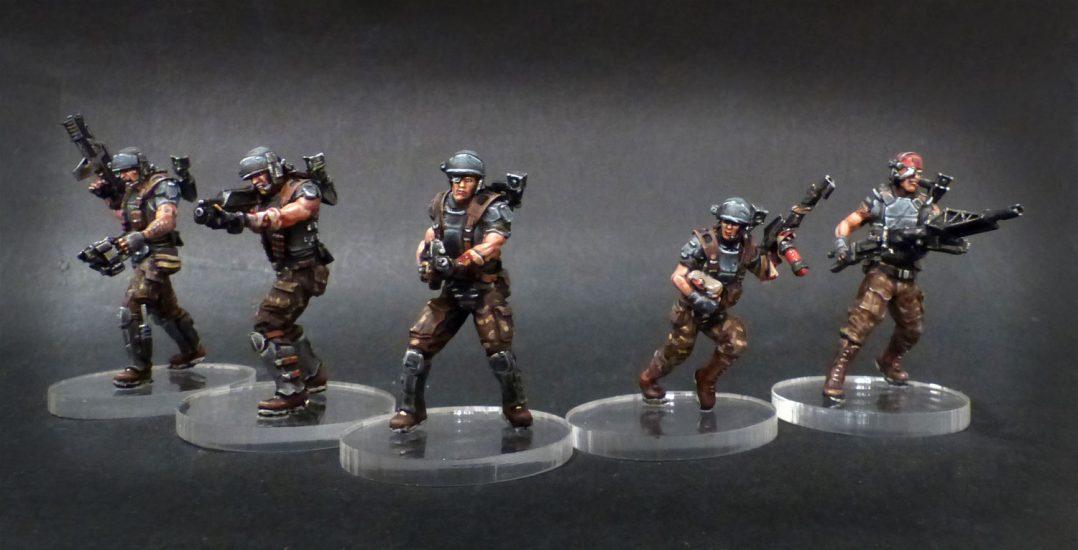 AvP marine-groupe-1