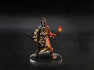 Zombicide Black Plague : James