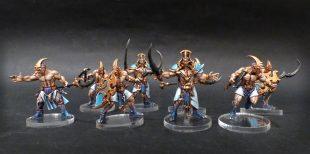 Warhammer Quest partie 7 : Kairic Acolytes