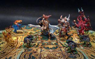 Warhammer Quest partie 9
