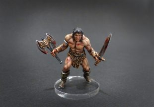 Grom Conan