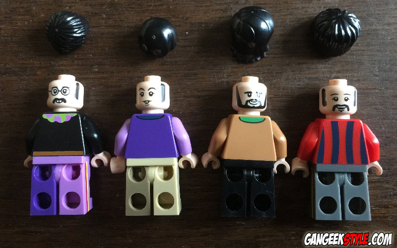 beatles-lego