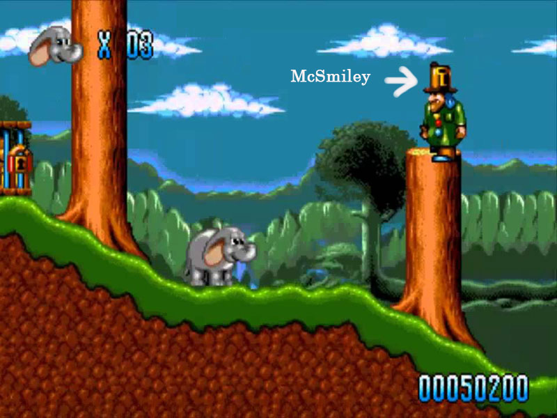 mcsmiley-rolo-to-the-rescue-megadrive
