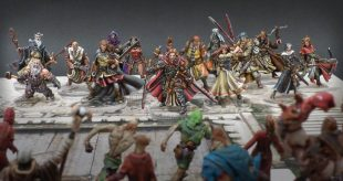 Les survivants Black Plague/Hero Box/Wulfsburg