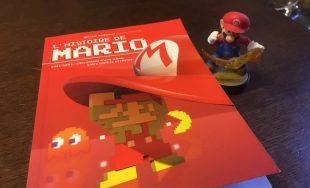 L'histoire de Mario – volume 1 – Pix'n Love