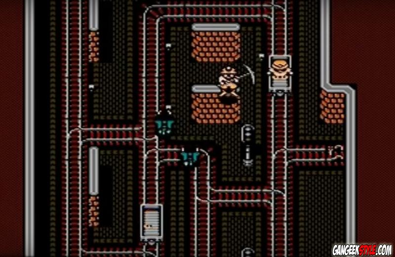 new-ghosbusters-ii-nes-niveau-2
