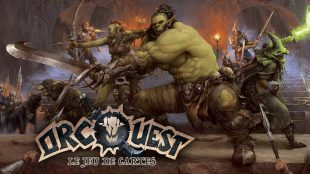 OrcQuest Thomas Maufroid et Yoann Bugny