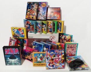 La ludothèque d'Ivankaiser partie 2 : la Famicom