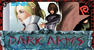 Dark Arms – Neo Geo Pocket