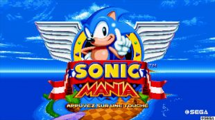 Unboxing Sonic Mania Collector