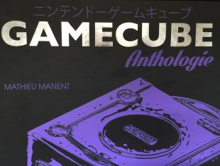 Anthologie Gamecube – Geeks Line