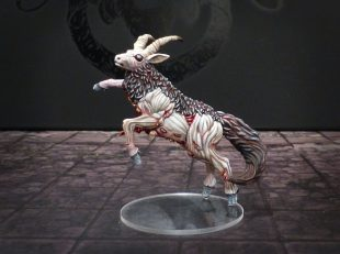 kingdom Death : Screaming Antelope