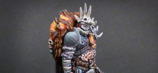 Kingdom Death : The Butcher. Le retour !