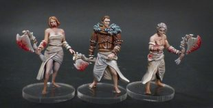 Kingdom Death : Comment aimanter ses survivants (partie 1)