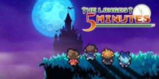 The longest 5 minutes