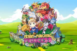 Penny Punching Princess – Switch