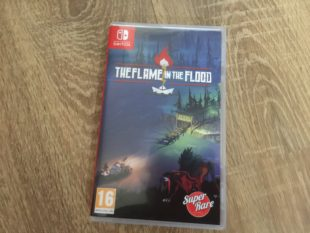 The Flame in the Flood – Switch
