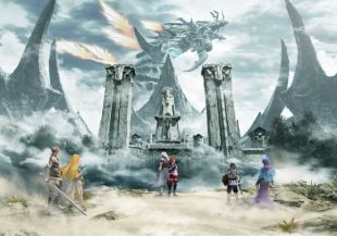 Xenoblade Chronicles 2 – Torna the golden country