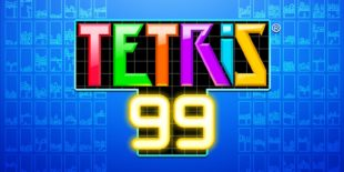 Tetris 99 – Switch