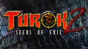 Turok 2 : Seeds of Evil