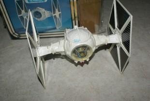 Star Wars Tie Fighter / Chasseur Tie