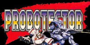 Probotector – Nes