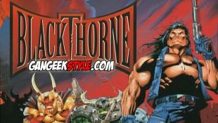 [TEST] Blackthorne – Game Boy Advance
