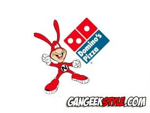 Yo ! Noid sur Nes, le bouffeur de Pizza !