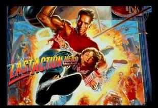 Last Action Hero : «Governator crève l'écran»