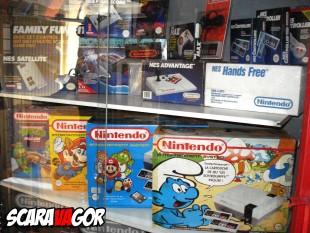 Hardware NES : la quête de l'infini
