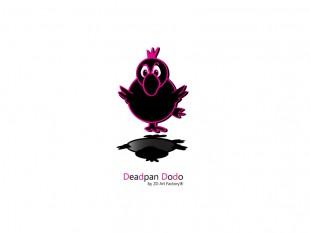 interview: Dimitri Delattre de Deadpan Dodo