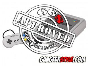 Top Super Nintendo GGS.