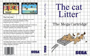 Créer votre propre jaquette Master System !