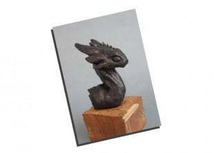 How to sculpt A Dragon