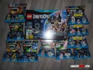 Faut-il se lancer dans Lego Dimensions ?