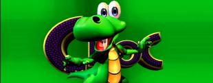 Croc : Legend of Gobbos – PS1