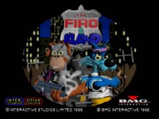 Firo & Klawd – PS1