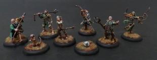 Guild Ball : Fisherman's Guild